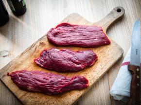 La Ferme d'Auzannes - [Précommande] Assoritment De Steaks De Boeuf