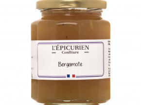 L'Epicurien - Bergamote
