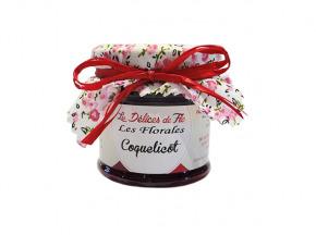Fromagerie Seigneuret - Gelée De Coquelicot