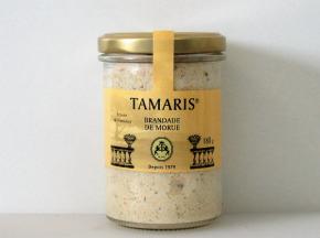 TAMARIS Artisan de Provence - Brandade De Morue