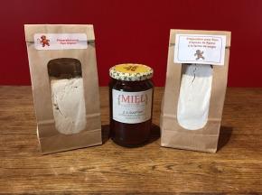 Moulin de Mirebeau - Kit Pour Pain D'epices