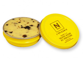 Caviar de Neuvic - Beurre À La Truffe Noire Du Périgord