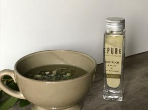 EPURE, EPICERIE BOTANIQUE - Bouillon À Boire & À Cuisiner Asiatic