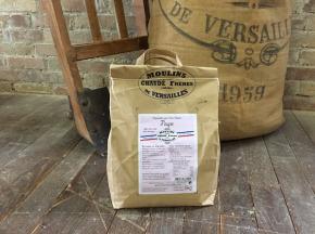 Moulins de Versailles - Préparation Pour Pain Payse - 5kg