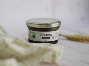 La Ferme de l'Ayguemarse - Chutney d'Olive Noire de Nyons AOP