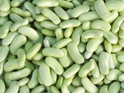 Au bon Jardinet - Flageolets Verts Secs 250 G