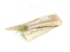 Mapoissonnière - Filet De Cabillaud - Lot De 1 Kg