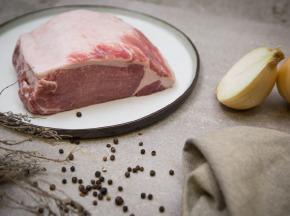 Maison Millas - Rôti De Porc Filet - 1kg