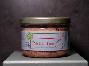 Le Palais Gourmet - Pâté De Foie De Lapin