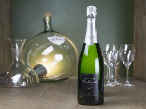 Dyvin - Champagne Hervy-Quénardel - Cuvée Grand Cru-lot De 3b