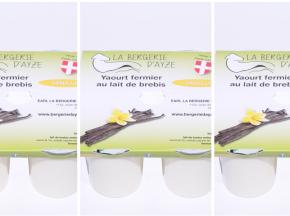 La Bergerie d'Ayze - Le Panier Vanille