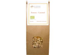 La fabrique du granolier - Sachet Granola Pomme-caramel