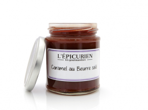 L'Epicurien - CARAMEL AU BEURRE SALE