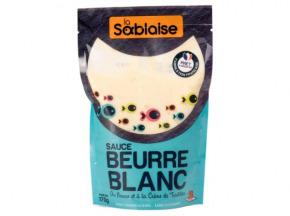 Ô'Poisson - Sauce Beurre Blanc