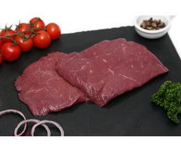 Terre de Viande - Bifteck *** d'Angus Origine France x2