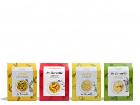 La Brouette - Curry Doux + Pommes Cuites + Ecrasé De Pomme De Terre + Fenouil Mijoté, Pour 8 Pers.