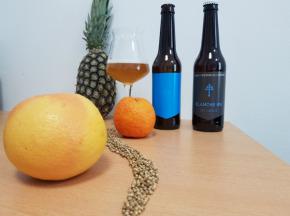 Brasseurs Anonymes - Bière Blanche Ipa Aux Notes D'épices Et D'agrumes - 12 Bouteilles