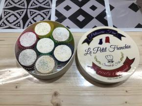 Le petit Frenchie - Assortiment 14 Mini Petit Frenchie