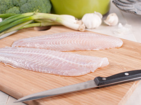 Ô'Poisson - Filet De Sole - Lot De 300g