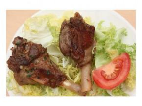 Ferme Caussanel - Manchons de canard confits (x 6)