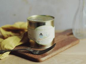 Ferme Caussanel - Graisse de Canard
