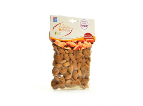 Les amandes et olives du Mont Bouquet - Amandes Françaises Ferrastar 200 g