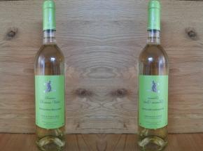 Domaine Doriane Vidal - Lot De 6 Bouteilles Igp Côtes Catalanes Marsanne Vermentino, 2014, 13%vol