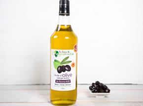 La Ferme de l'Ayguemarse - Huile d'olive de Nyons AOP  Vierge Extra