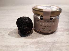 Truffe et ses saveurs - Truffe Entière - 12 G