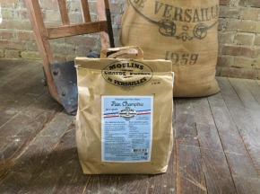 Moulins de Versailles - Préparation Champêtre Pour Pain Maison - 5kg