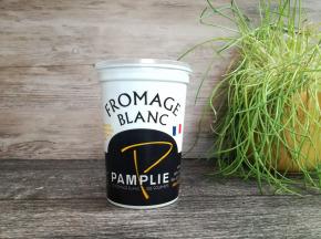 Laiterie de Pamplie - Fromage Blanc