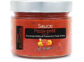 Conserves Guintrand - Sauce Pizza Prêt Yr 314ml