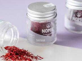 Nomie, le goût des épices - Safran d'Iran