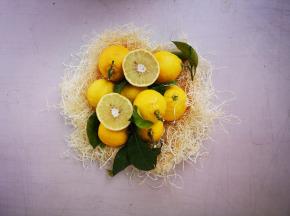 La Maison du Citron - Bergamote Bio