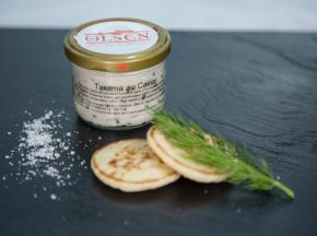 Olsen - Tarama au caviar (5%) 90g