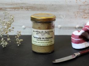 Les Délices du Scamandre - Tartinade de Pois Chiches