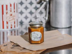 Le Petit Atelier - Pâte À Tartiner Mirabelle/chocolat