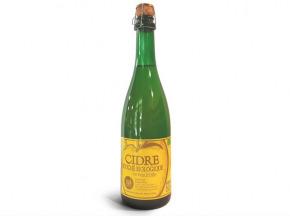 la Ferme d'Hotte - Cidre Bouché Du Pays D'othe Bio-75cl