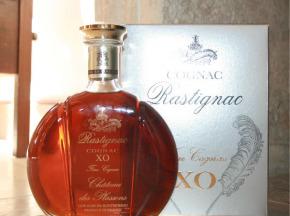 Château des Plassons - 1 Cognac Rastignac Xo