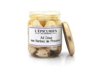 L'Epicurien - AIL DOUX AUX HERBES DE PROVENCE