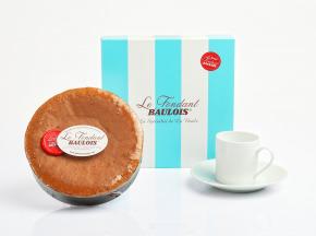 Le Fondant Baulois - Le Fondant Baulois au Chocolat - 680g