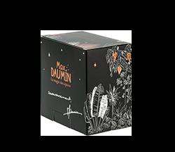 Epices Max Daumin - Coffret Découverte 3 Boites - Curry Bouquet Garni Quatre Epices