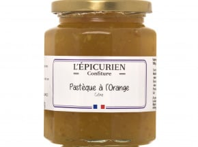 L'Epicurien - Pasteque A L'orange (citre De Provence)