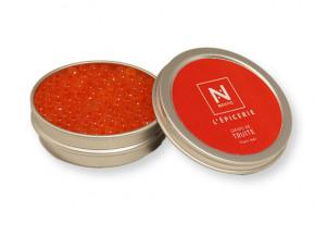 Caviar de Neuvic - Œufs De Truites