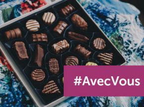 Pourdebon - Offrez 50€ De Chocolats Aux Soignants