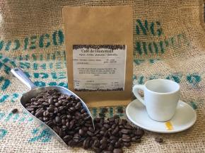 Café Loren - Café De Guatemala - Huehuetenango - Quetzalito : Mouture Moyenne