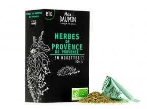 Epices Max Daumin - Herbes De Provence De Provence Bio