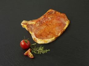 La ferme d'Enjacquet - Filet de Porc Mariné à la Mexicaine 300g