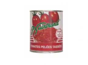 Conserves Guintrand - Tomates De Provence Pelées Tassées - Boite 4/4