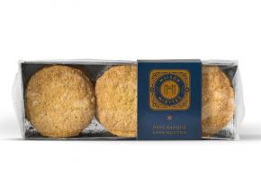 Maison Miettes - Biscuits Sablés - Zeste De Citron